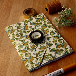Carnet One sheet book