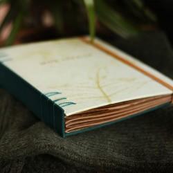 Album Mon herbier