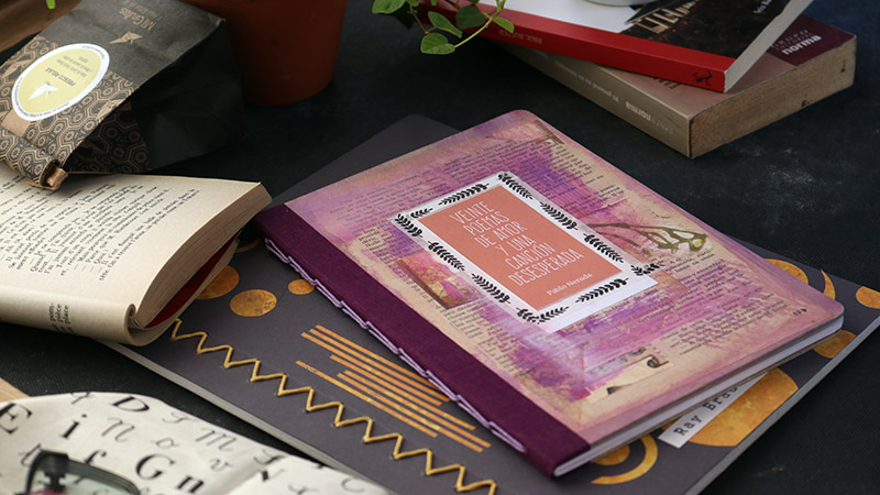 Carnet artisanal edition sur mesure 05