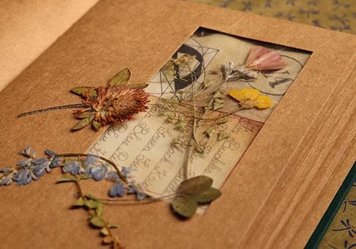 Des matériaux pour votre journal intime ou bullet journal 04