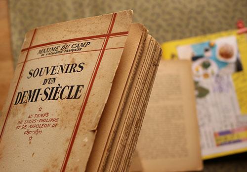 Des matériaux pour votre journal intime ou bullet journal 07