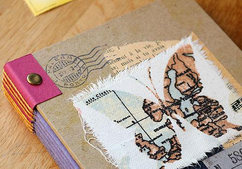 Des matériaux pour votre journal intime ou bullet journal 08
