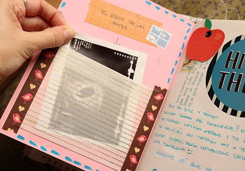 Des matériaux pour votre journal intime ou bullet journal 09