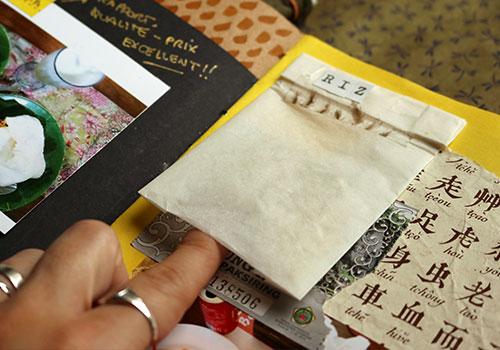 Des matériaux pour votre journal intime ou bullet journal 10