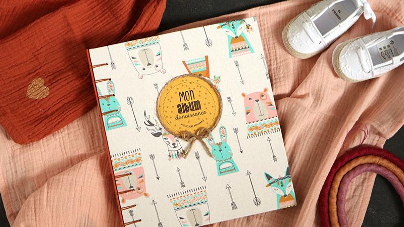 Album Scrapbook 02