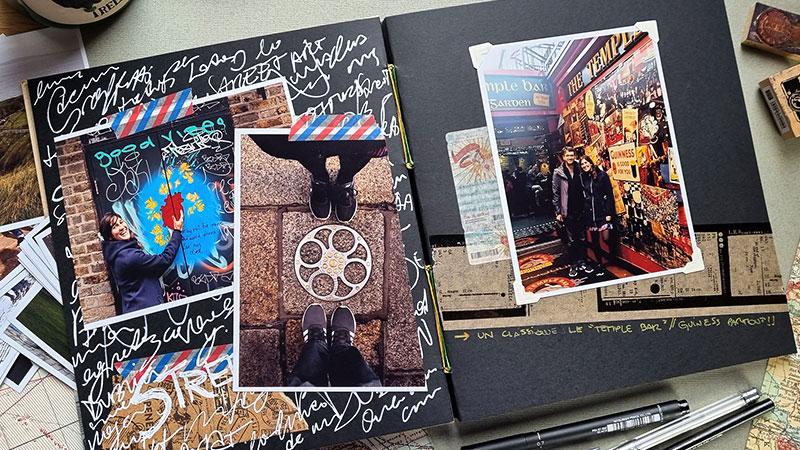Album Scrapbook 08